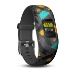Vivofit  jr. 2 Star Wars, Ruch oporu