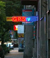 sklep stacjonarny